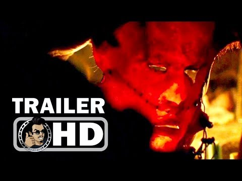 LEATHERFACE Official Trailer #2 (2017) Texas Chainsaw Massacre Horror Movie HD streaming vf
