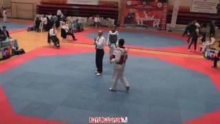 Download Lagu 58kg Yusuf Oguzhan Kaya vs Muhammed Emin Kaya (2017 Turkish TKD Championships -21) Gratis STAFABAND
