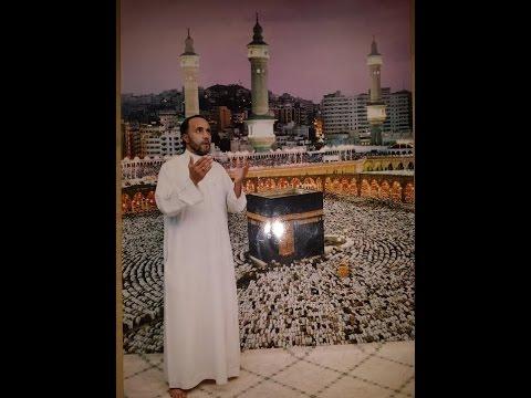 صرخة العربي الونشي : إخوتي حسن وسعيد الونشي نصبواعلي بإسم الدين والأخوة ..وضحية المافيا الحج ؟؟