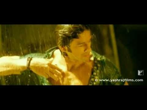 Rani Mukherjee and Shahid Kapoor - You are the one (Dil Bole...