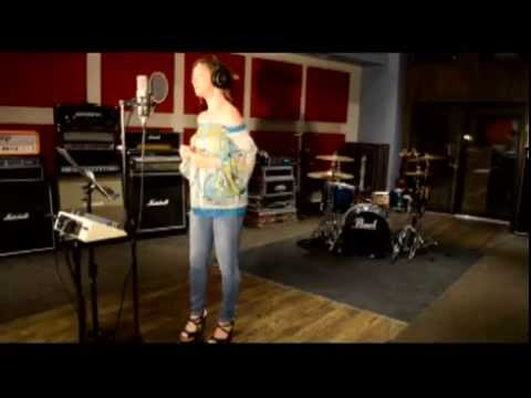 Let it Go (Frozen) - English & Romanian Version by Angelica Ganea