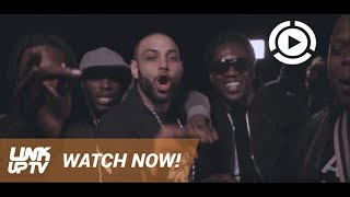 Keyzo Loose - Round Here [Music Video] @KeyzoLoose | Link Up TV