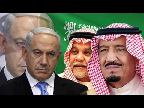 Israel & Sunni Arab States Agree - No Peace With Iran