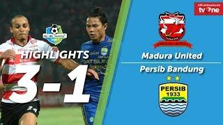 download lagu Madura United Vs Persib Bandung: 3-1 All Goals & gratis