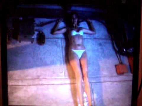 Deep Blue Sea Dvd Clip Youtube