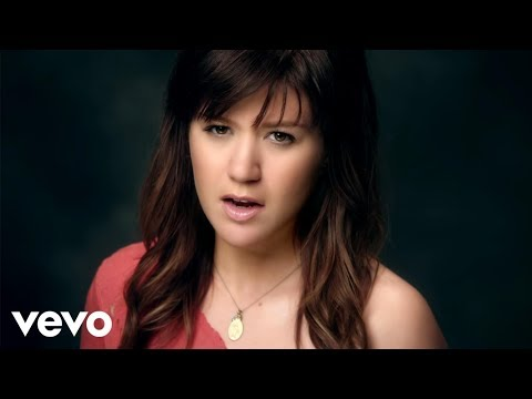 Kelly Clarkson - Dark Side video