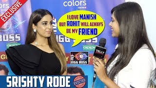 Srishty Rode Eviction Interview: Opens Up On Fight With Dipika Kakar & Affair With Rohit Suchanti