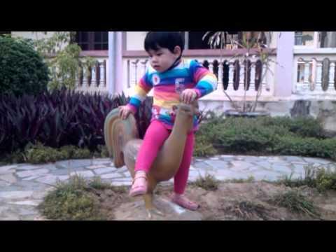 Chau Len Ba Chau Di Mau Giao video