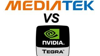 MT6589T vs Tegra 3 (1.5 GHz)