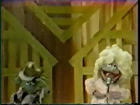 Sesame Street - I'm Under the Weather Over You Video