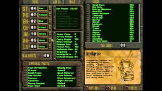 Прохождение Fallout - Часть 1