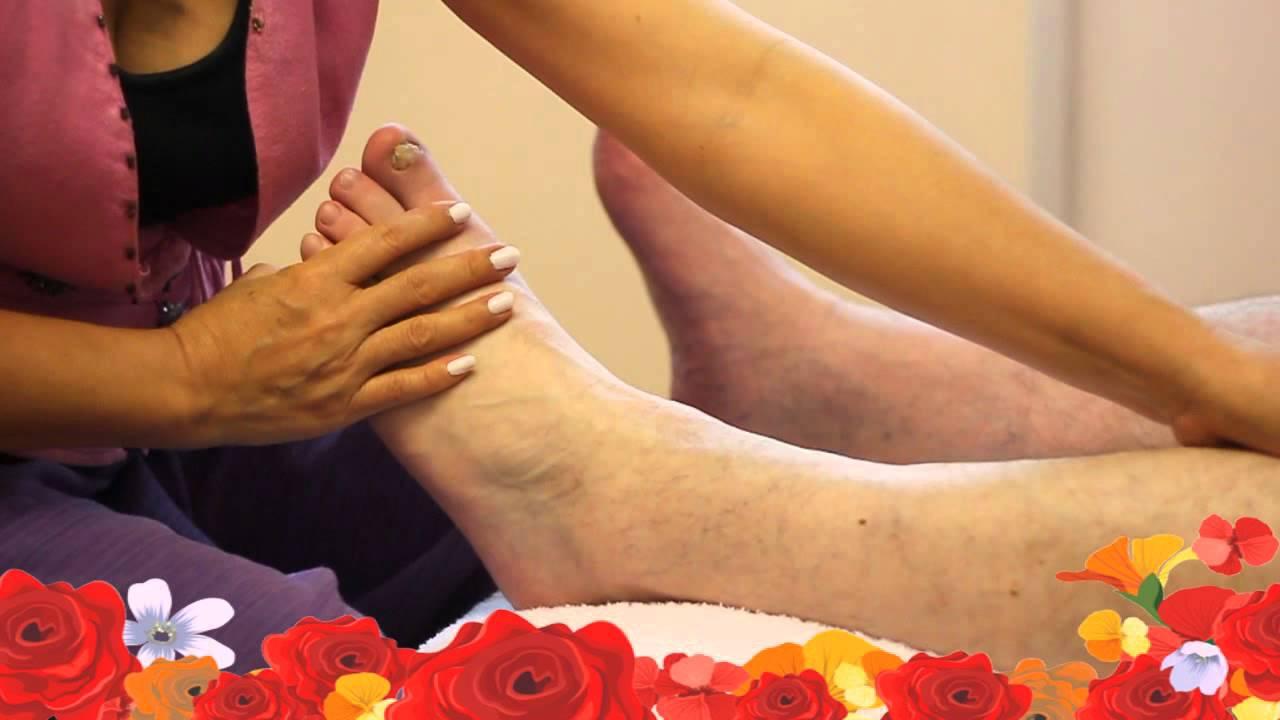 r rør Thai massage ikast