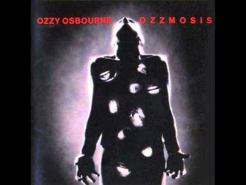 Ozzy Osbourne - I just want you - Ozzmosis - 1995.wmv