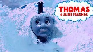 Thomas und seine Freunde - Terence der Traktor - Ganze Folge Deutsch