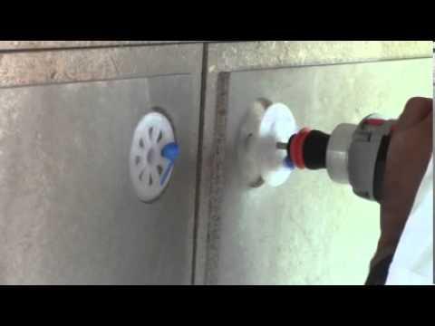 L'isolamento a cappotto termico BetonWood