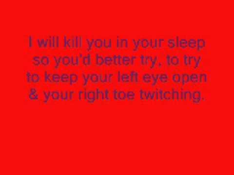 100 Monkeys- Keep Awake Lyrics!!