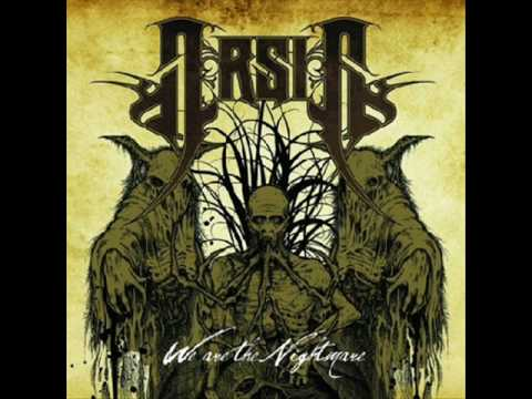 Arsis - Failing Winds Of Hopeless Greed