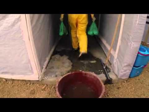 Guinea: Mobilization Against An Unprecedented Ebola Outbreak