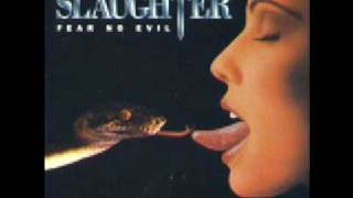 Slaughter - Outta My Head