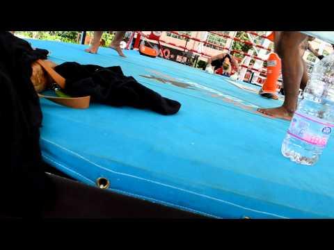 30.06 2- Silvia La Notte sponsored by Yokkao ai pao Muay Thai Combat Camp – twitter @muaythaicombat