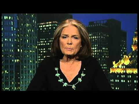 Gloria Steinem: Women Can't 'Have It All' Until Equality