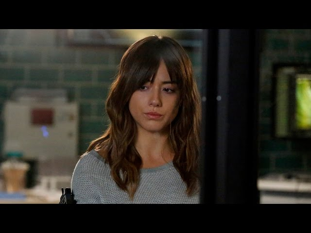 Marvel's Agents of Shield - Skye Begins to Quake in the Midseason Premiere