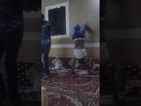 Ayyi jiruu biyya arabaa ramadani banan akkana thumbnail