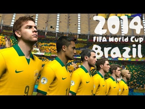 2014 FIFA World Cup Brazil - Review