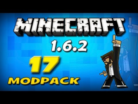 HEBERON Pack 17 | Minecraft 1.6.2 | Modpack