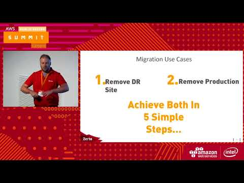 5 Simple Steps to Migrate to AWS