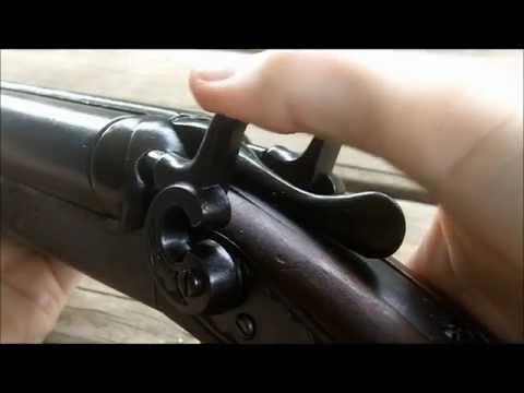 how to make a sawed off shotgun youtube