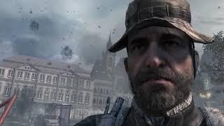 Call of Duty Modern Warfare 3 (CAN KARDEŞLER) Türkçe Dublaj