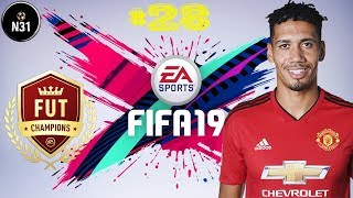 FUT CHAMPIONS weekend league #28  FIFA 19 LIVE STREAM PS4