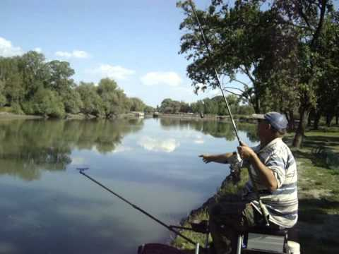 особенности рыбалки на турунчуке