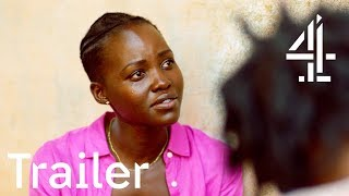 TRAILER | Warrior Women with Lupita Nyong'o | Watch on All 4