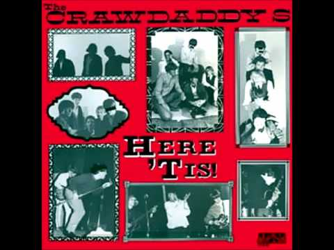 The Crawdaddys - She Just Left Me