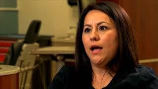 NHSC Member Stories: Dr. Maria Martinez