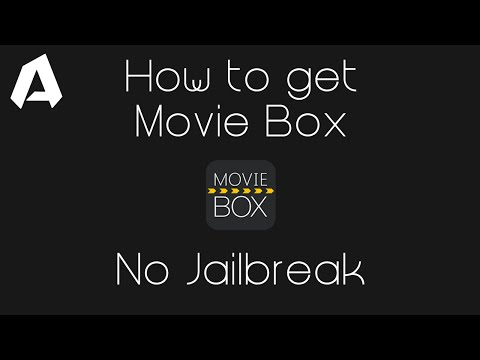 Movie Box Download For iOS/PC, MovieBox App