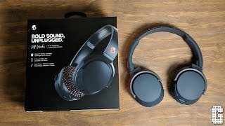 First Look! : Skullcandy Riff Wireless - REVIEW