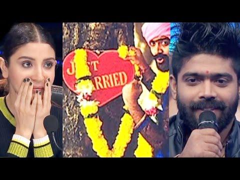 Indian Idol 9 | Episode 26 | LV Revanth married to Anushka Sharma? thumbnail