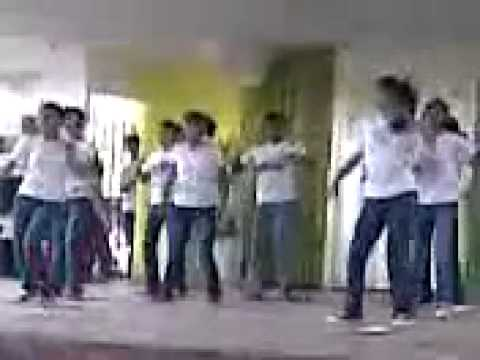 Jingle (nutrition Month 2010) By 4-technology video