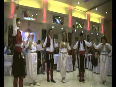 Makedonya Üsküp Halk Oyunları Derneği