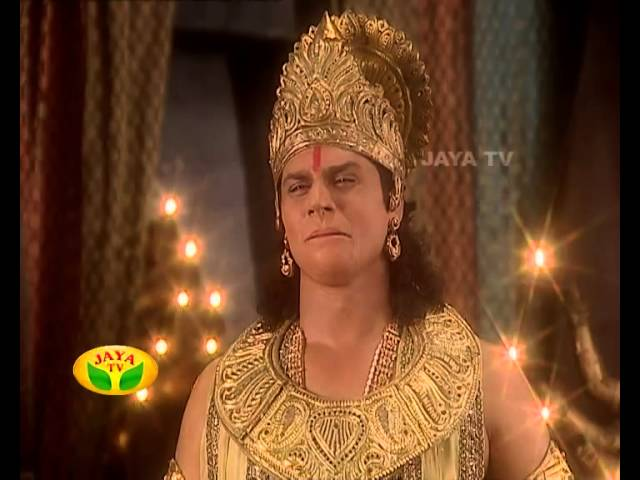 Jai Veera Hanuman - Episode 83 on Thursday,27/08/2015