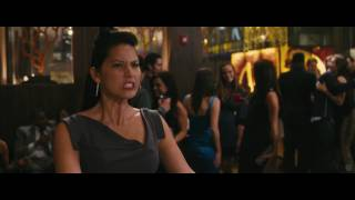Olivia Munn Date Night Trailer