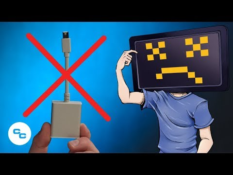 Why Do Dongles SUCK? - Krazy Ken's Tech Misadventures