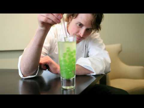 Gin and Tonic Video