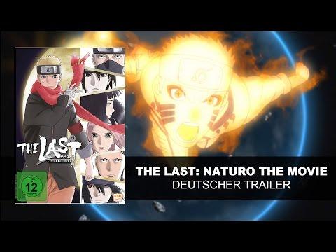 The Last - Naruto The Movie (Deutscher Trailer) | HD | KSM Anime