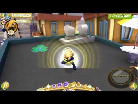 Marvel Super Hero Squad Online Ms. Marvel- HD