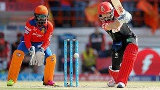 Virat Kohli slams maiden century for Bangalore, gets disappointed