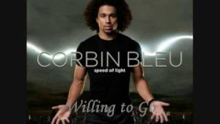 Watch Corbin Bleu Willing To Go video